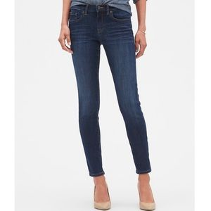 Banana Republic Factory | Skinny Fit Jeans